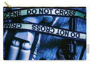 Code Blue Csi Carry-all Pouch
