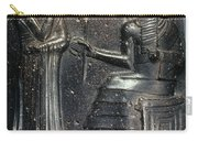 Code Of Hammurabi. Carry-all Pouch