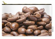 Coffee Beans Closeup Carry-all Pouch