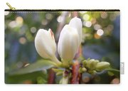 Coffee Blossom 2 Carry-all Pouch