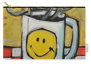Coffee Cup One Carry-all Pouch