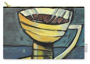 Coffee Cup Three Carry-all Pouch
