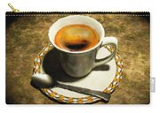 Coffee - Id 16217-152032-0430 Carry-all Pouch