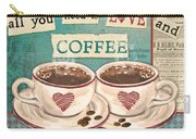 Coffee Love-jp3593 Carry-all Pouch