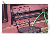 Jonesborough Tennessee - Coffee Shop Carry-all Pouch