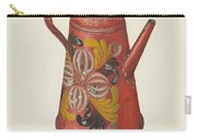 Coffeepot Carry-all Pouch