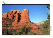 Coffeepot Rock Formation Az Carry-all Pouch