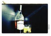 Cognac Camus Carry-all Pouch