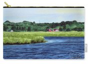 Cohansey River Carry-all Pouch
