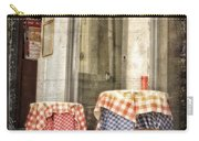 Coimbra Cafe Carry-all Pouch