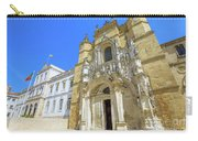 Coimbra Historic City Carry-all Pouch