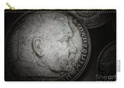 Coin Collector V Carry-all Pouch