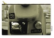 Coin Operated Telescope Carry-all Pouch