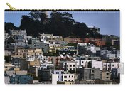 Coit Tower In San Francisco Carry-all Pouch