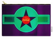 Coke N Lime Carry-all Pouch