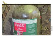 Coke Syrup Carry-all Pouch