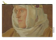 Lawrence Of Arabia - Col. Thomas Edward Lawrence Carry-all Pouch