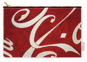 Cola - Coca Carry-all Pouch