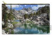 Colby Lake Outlet - Sierra Carry-all Pouch