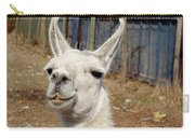 Colchagua Valley Lama Carry-all Pouch