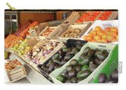 Colchagua Valley Outdoor Market Carry-all Pouch