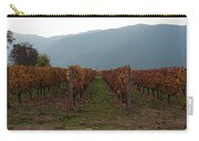 Colchagua Valley Vinyard II Carry-all Pouch
