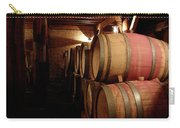 Colchagua Valley Wine Barrels II Carry-all Pouch
