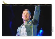 Coldplay8 Carry-all Pouch