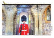 Coldstream Guard Carry-all Pouch