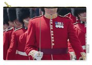 Coldstream Guards Carry-all Pouch