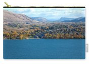 Coldstream Valley In Autumn Carry-all Pouch