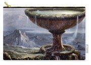Cole: Titans Goblet, 1833 Carry-all Pouch by Granger