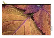 Coleus 2 Carry-all Pouch