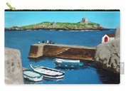 Coliemore Harbour, Dalkey Carry-all Pouch