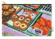 Coligny Donuts Carry-all Pouch