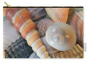 Collecting Shells Carry-all Pouch