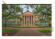 College Of Charleston Main Academic Building Carry-all Pouch