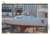 College Of Charleston Sailing Carry-all Pouch