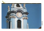 Collegiate Church Blue Tower Carry-all Pouch