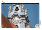 Collegiate Church Tower Carry-all Pouch