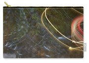 Colliding Worlds  Carry-all Pouch by Michael Lucarelli