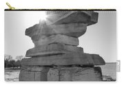 Collingwood Inukshuk Carry-all Pouch