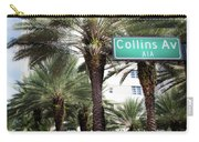 Collins Av A1a Carry-all Pouch