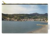 Collioure  Carry-all Pouch