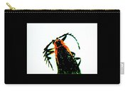 Coloful Beetle Carry-all Pouch