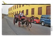 Colombia Carriage Carry-all Pouch