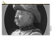 Colonel Roosevelt Carry-all Pouch by War Is Hell Store