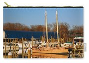 Colonial Beach Docks Carry-all Pouch
