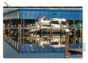 Colonial Beach Marina Carry-all Pouch
