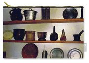 Colonial Cook's Cupboard Carry-all Pouch